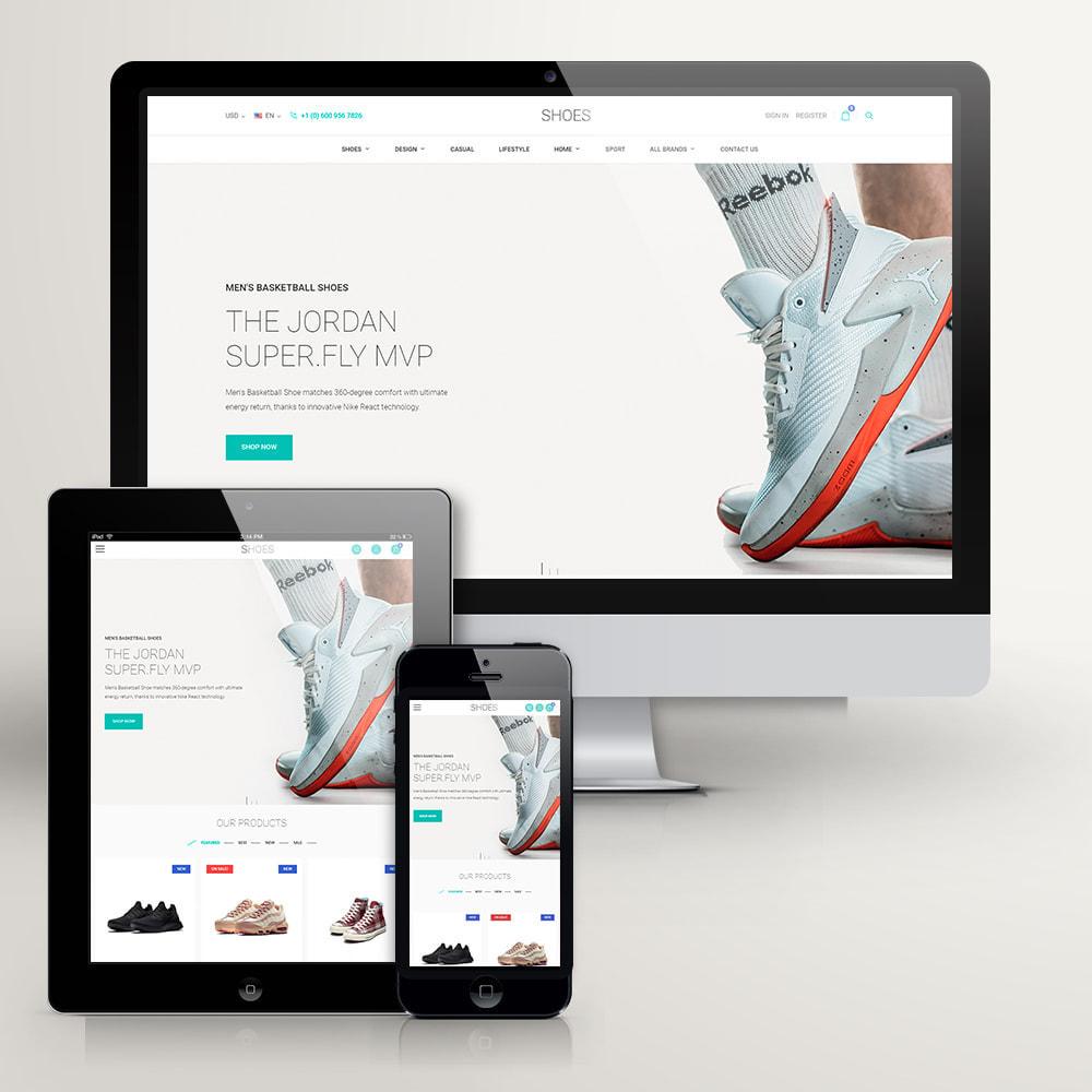 theme - Mode & Schuhe - World Footwear - Schuhladen - 3