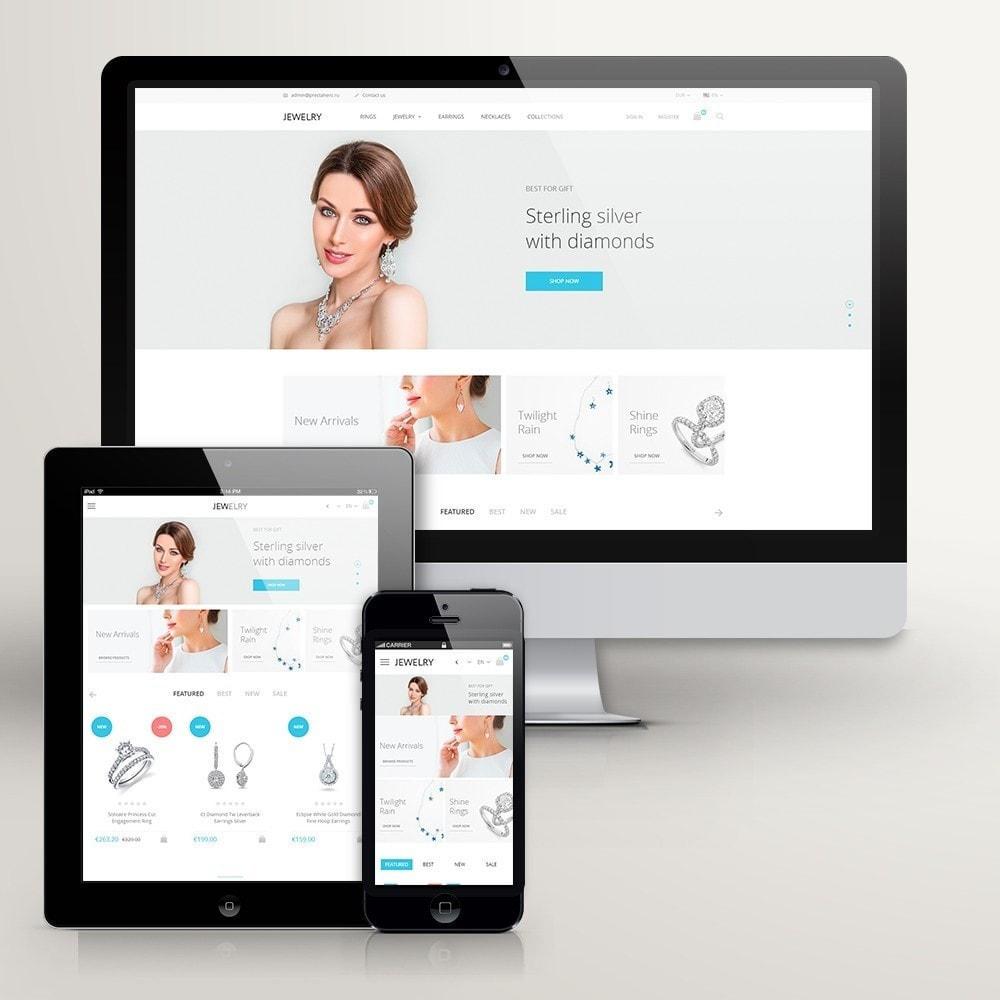 theme - Sieraden & Accessoires - Jewelry - Juwelierszaak Online - 3