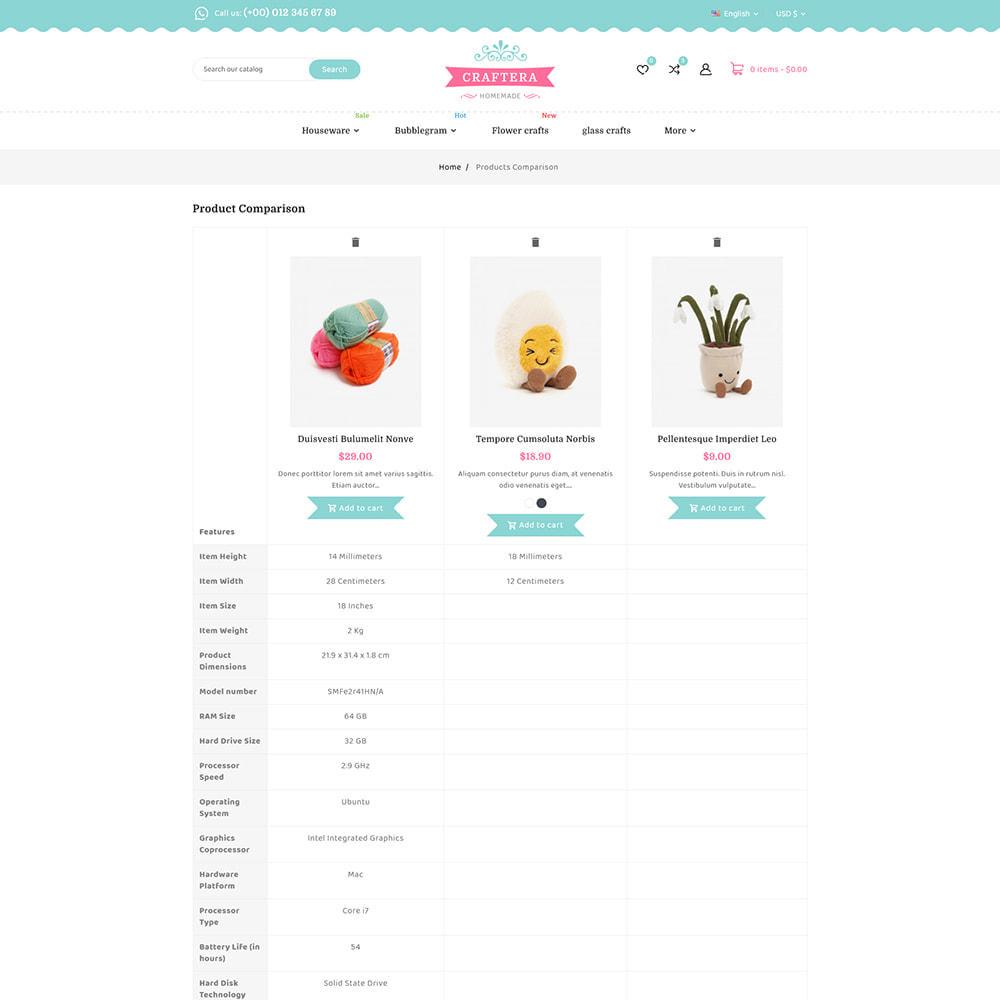 theme - Подарки, Цветы и праздничные товары - Carftera - Gifts Flowers Celebrations Store - 10