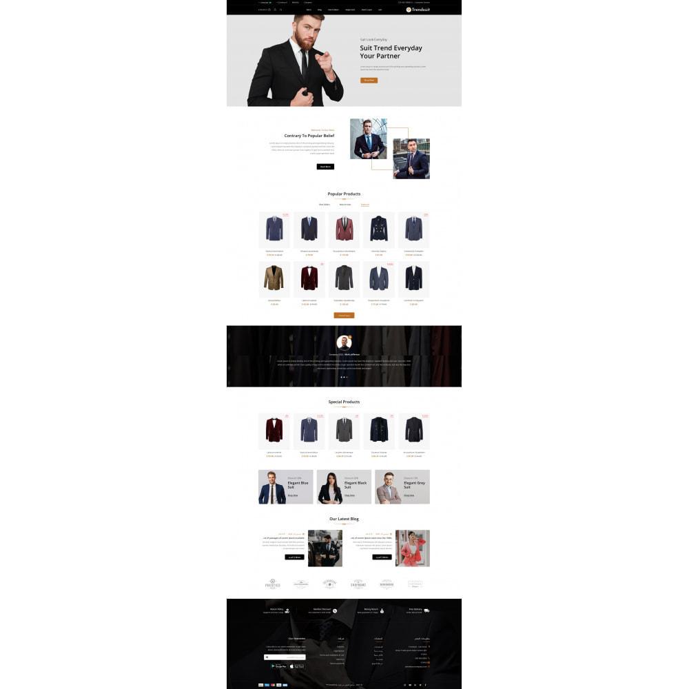 theme - Fashion & Shoes - Trendsuit - Suits & Blazers Store - 10