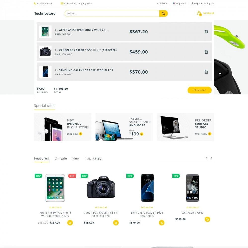 theme - Электроника и компьютеры - Technostore - магазин Хай-Тек - 6