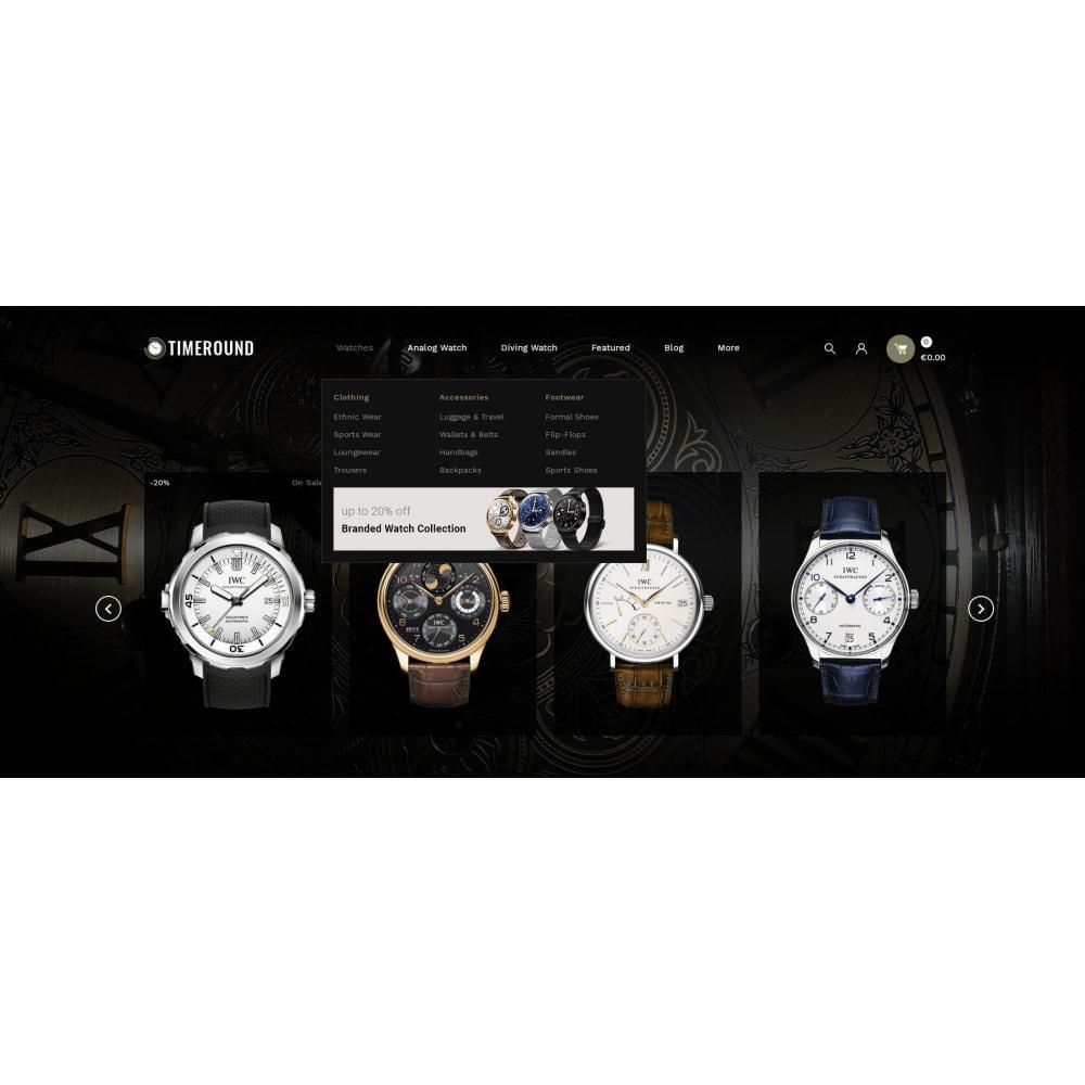 theme - Schmuck & Accesoires - TimeRound - Watch Store - 6