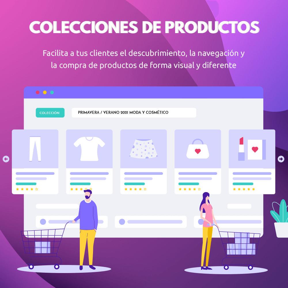 module - Fotos de productos - Colecciones de Productos - 1