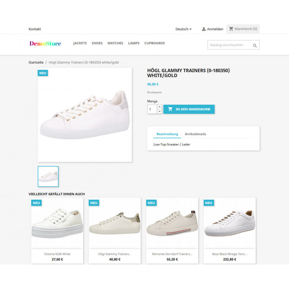 module - Cross-selling & Product Bundles - Recommendation of similar looking products - 2