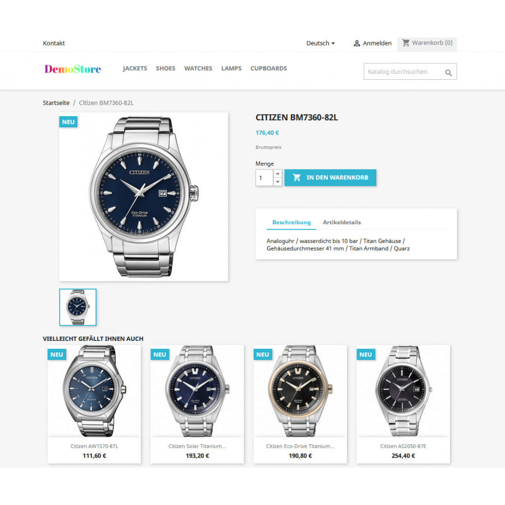 module - Cross-selling & Product Bundles - Recommendation of similar looking products - 3
