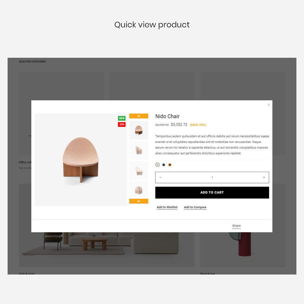 theme - Heim & Garten - Korde - Furniture & Interior Home Decor - 7