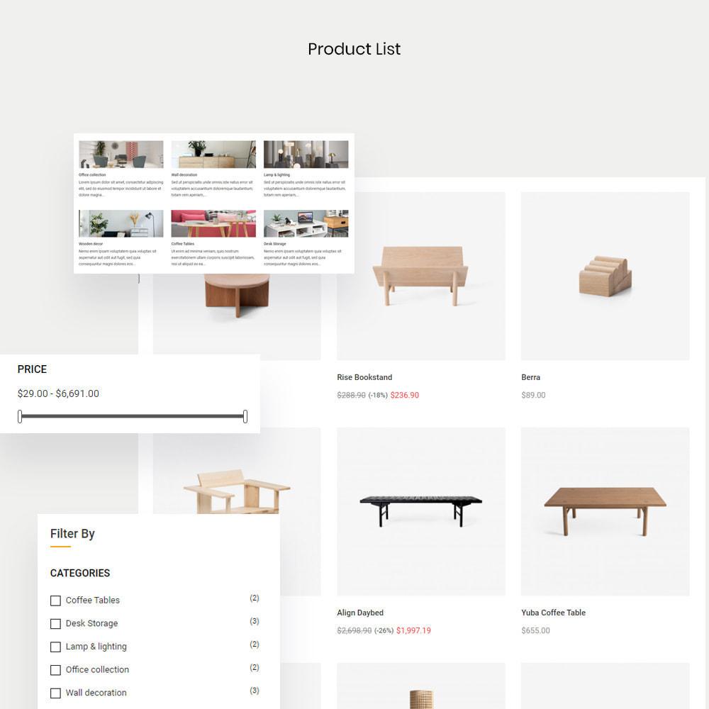 theme - Heim & Garten - Korde - Furniture & Interior Home Decor - 11