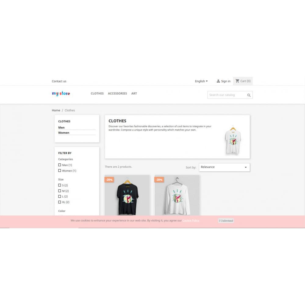 module - Social Login & Connect - Social Login & Connect, Register via +25 Apps,Mailchimp - 9