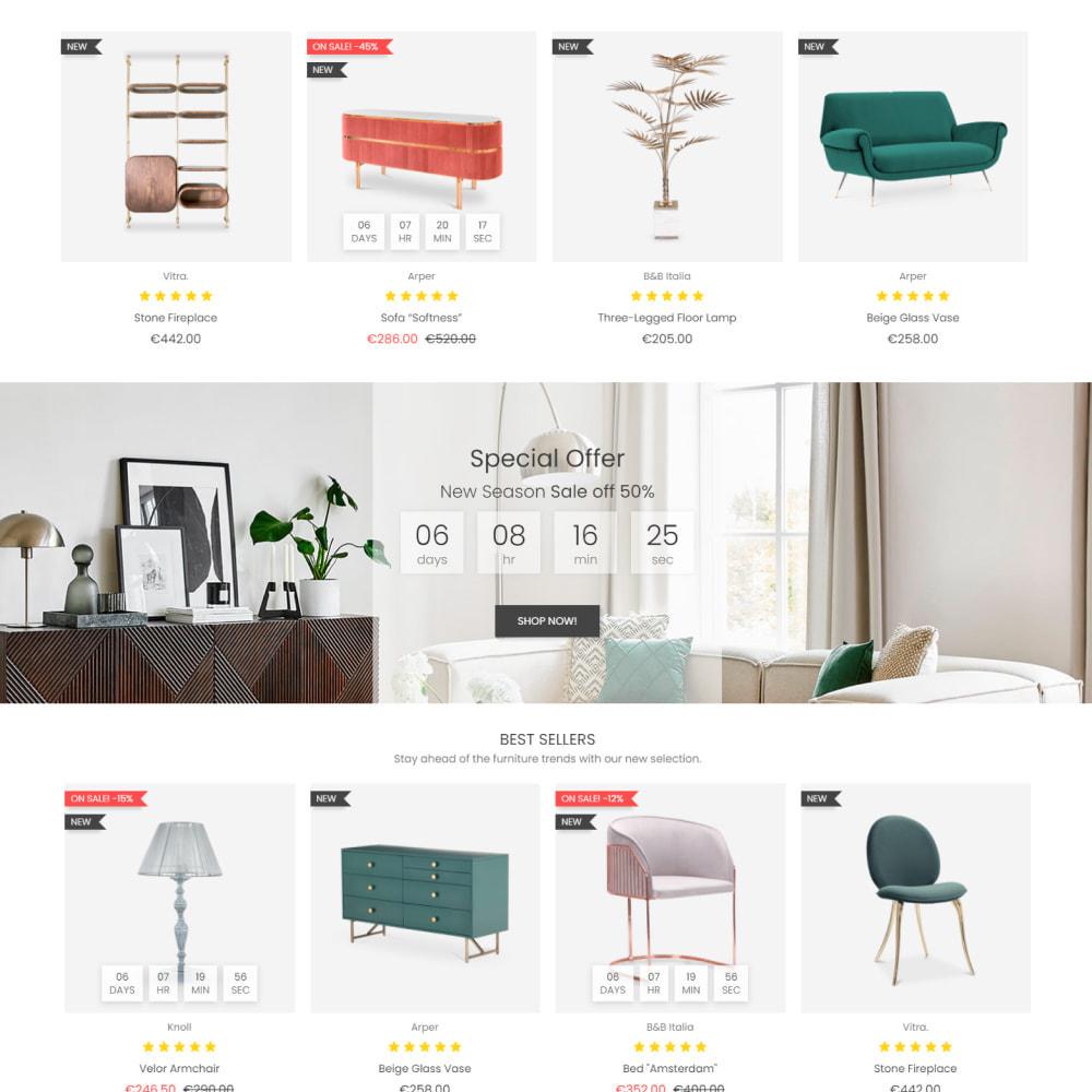 theme - Hogar y Jardín - Furniture & Interior - Home & Garden, Decor, Kitchen - 3