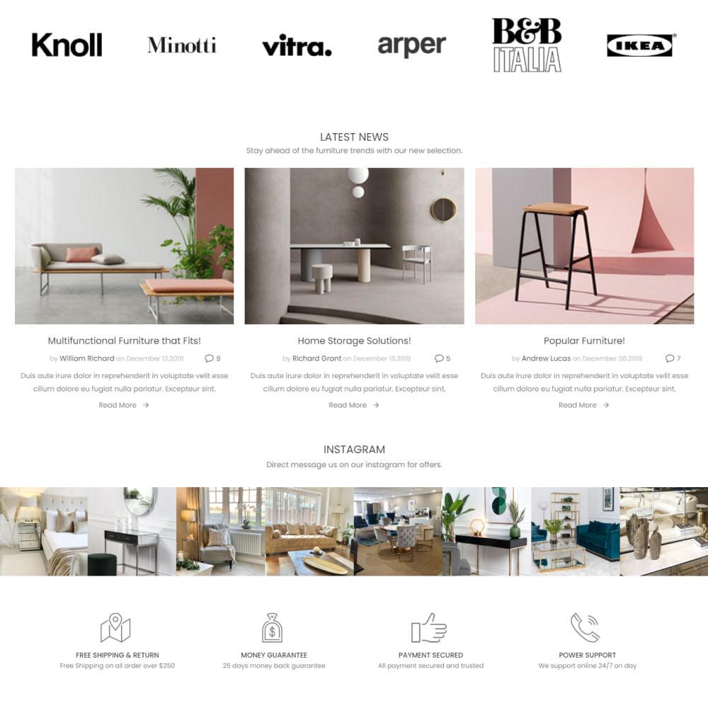 theme - Hogar y Jardín - Furniture & Interior - Home & Garden, Decor, Kitchen - 4