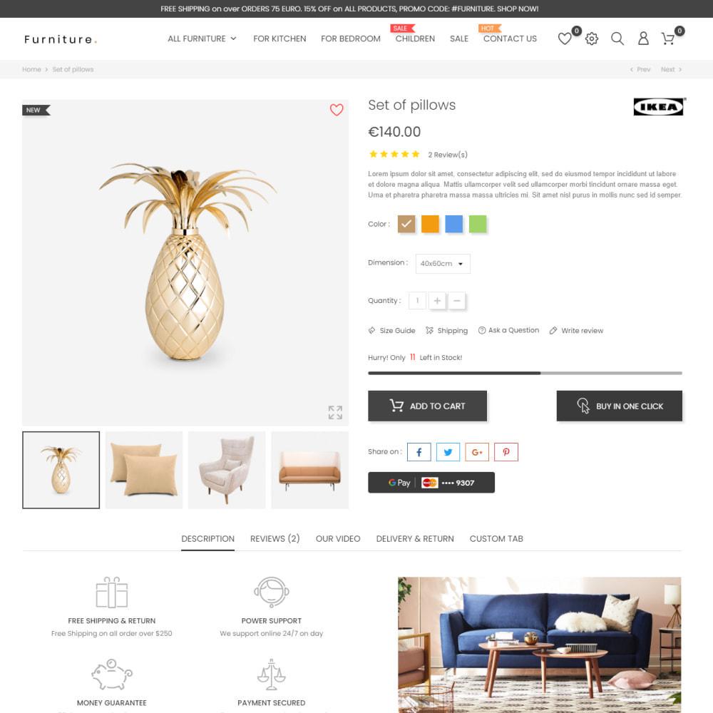 theme - Hogar y Jardín - Furniture & Interior - Home & Garden, Decor, Kitchen - 6