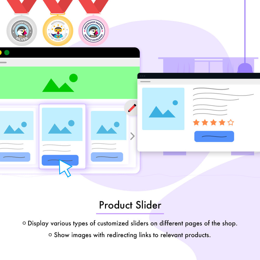 module - Silder & Gallerien - Product Slider | Responsive Related Product Carousel - 1