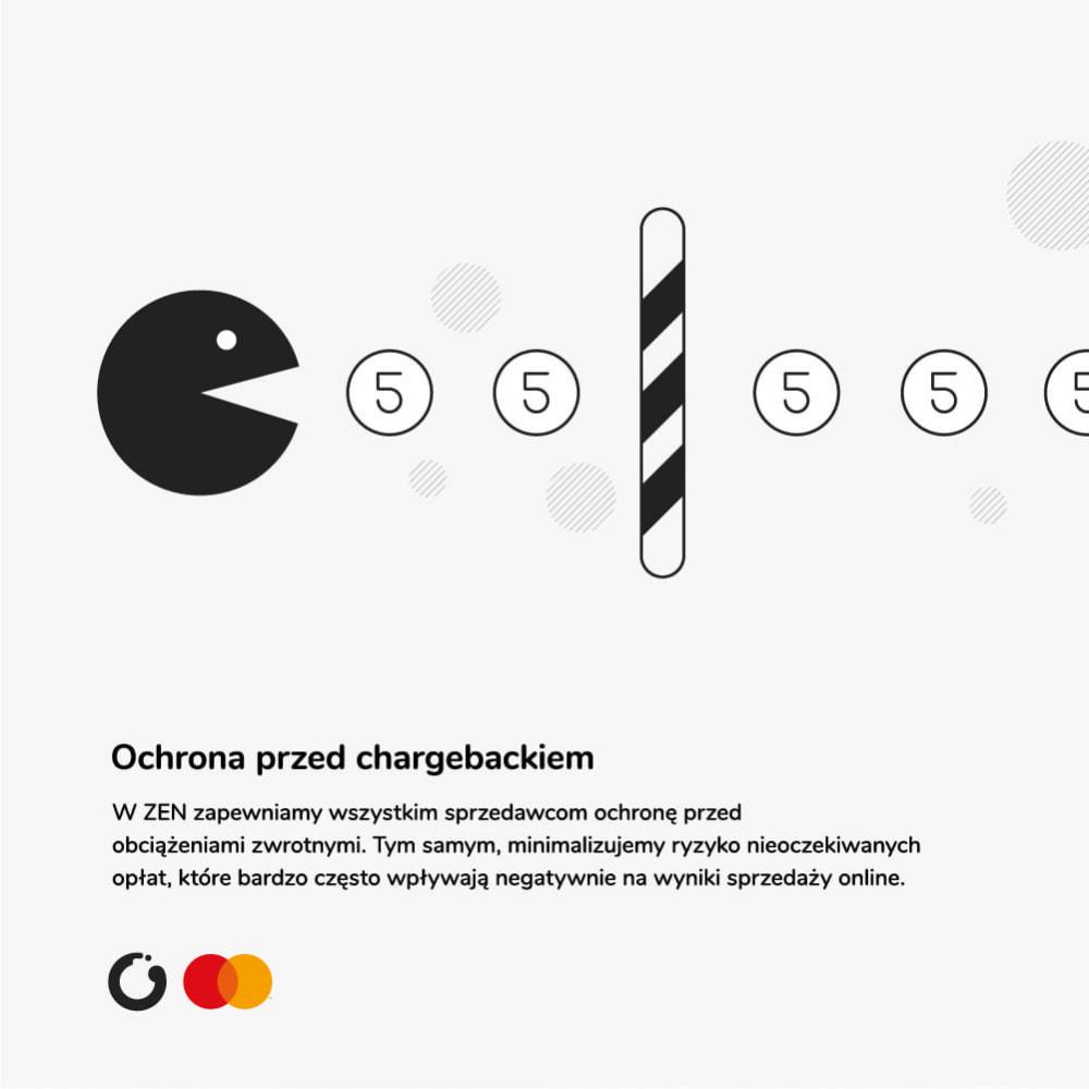 module - Płatności - ZEN.com Oficjalny Moduł - 5