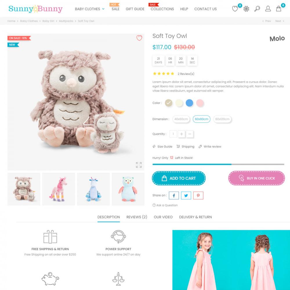 theme - Kinderen & Speelgoed - Kids & Toys - Clothes & Shoes, Fashion, Baby, Joy - 6