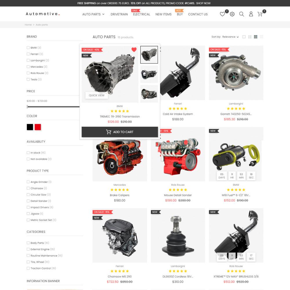 theme - Autos & Motorräder - Tools - Car & Bike, Sport & Travel, Games & Art, Garden - 5