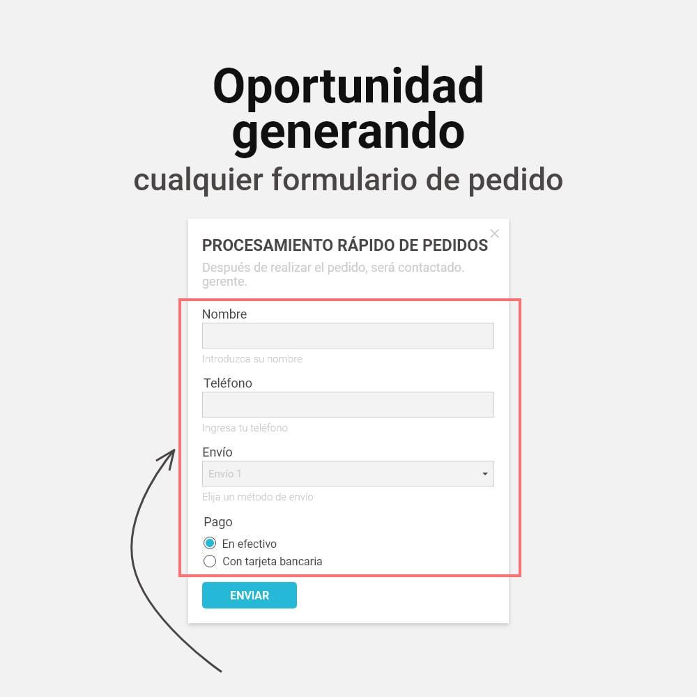 module - Proceso rápido de compra - Pedido con un clic - 11