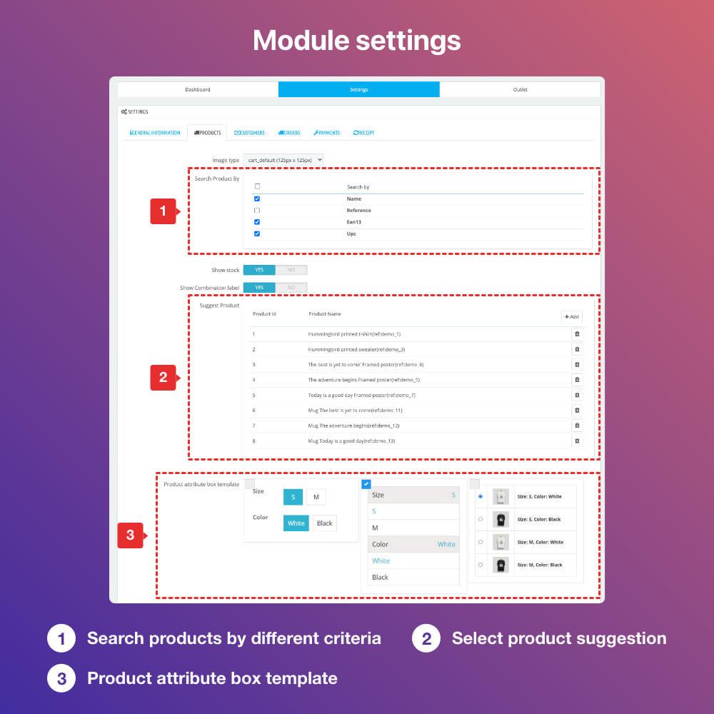 module - Kassensystem (POS) - Web-based Point of Sale (POS) - 15