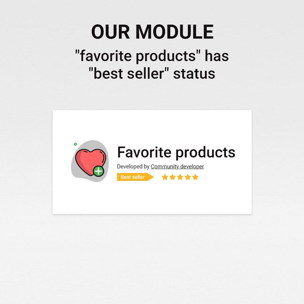 module - Wishlist & Gift Card - Wishlist / Favorite products - 14