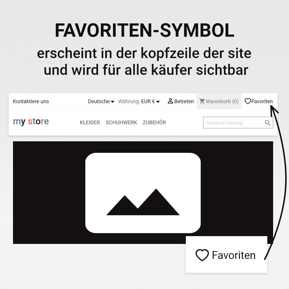 module - Wunschzettel & Geschenkkarte - Wunschliste - 3