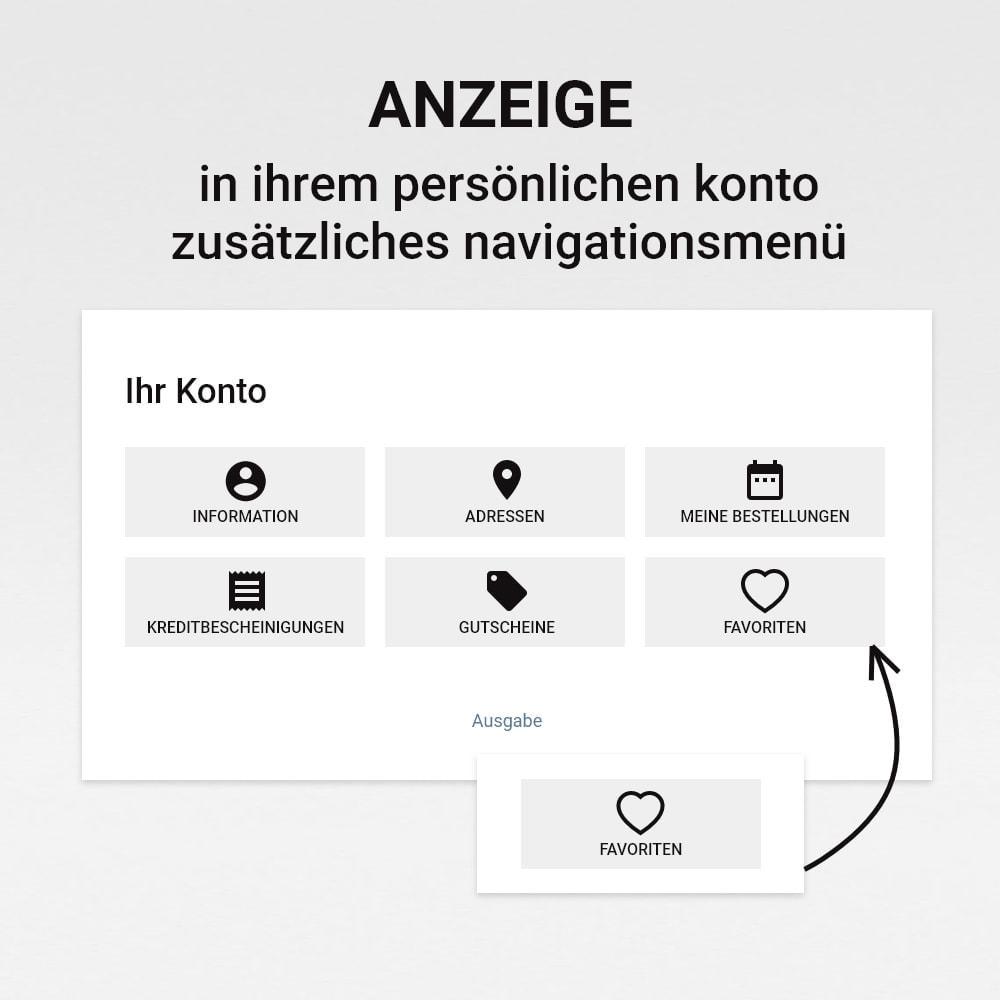 module - Wunschzettel & Geschenkkarte - Wunschliste - 7