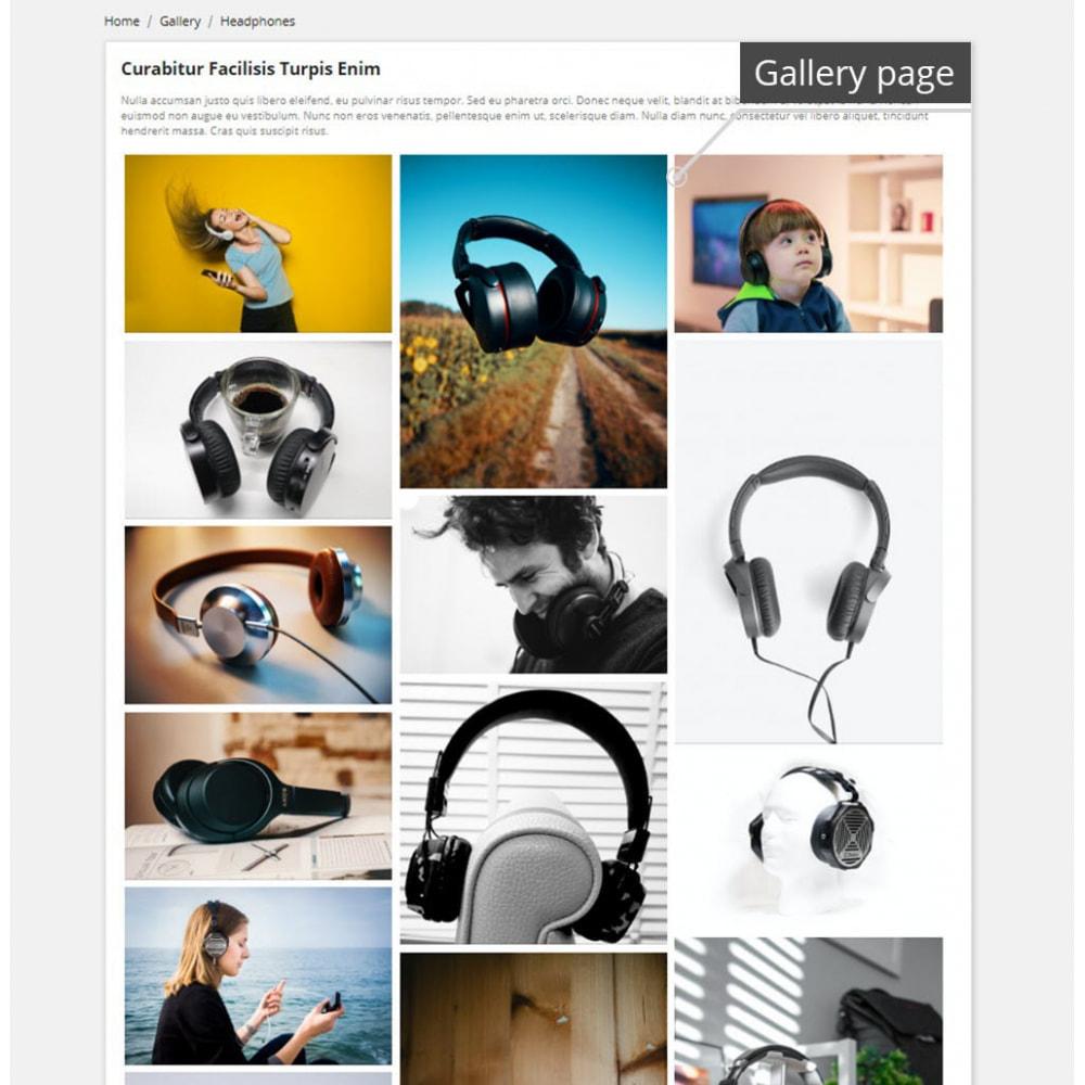module - Silder & Gallerien - Professional Gallery - 2