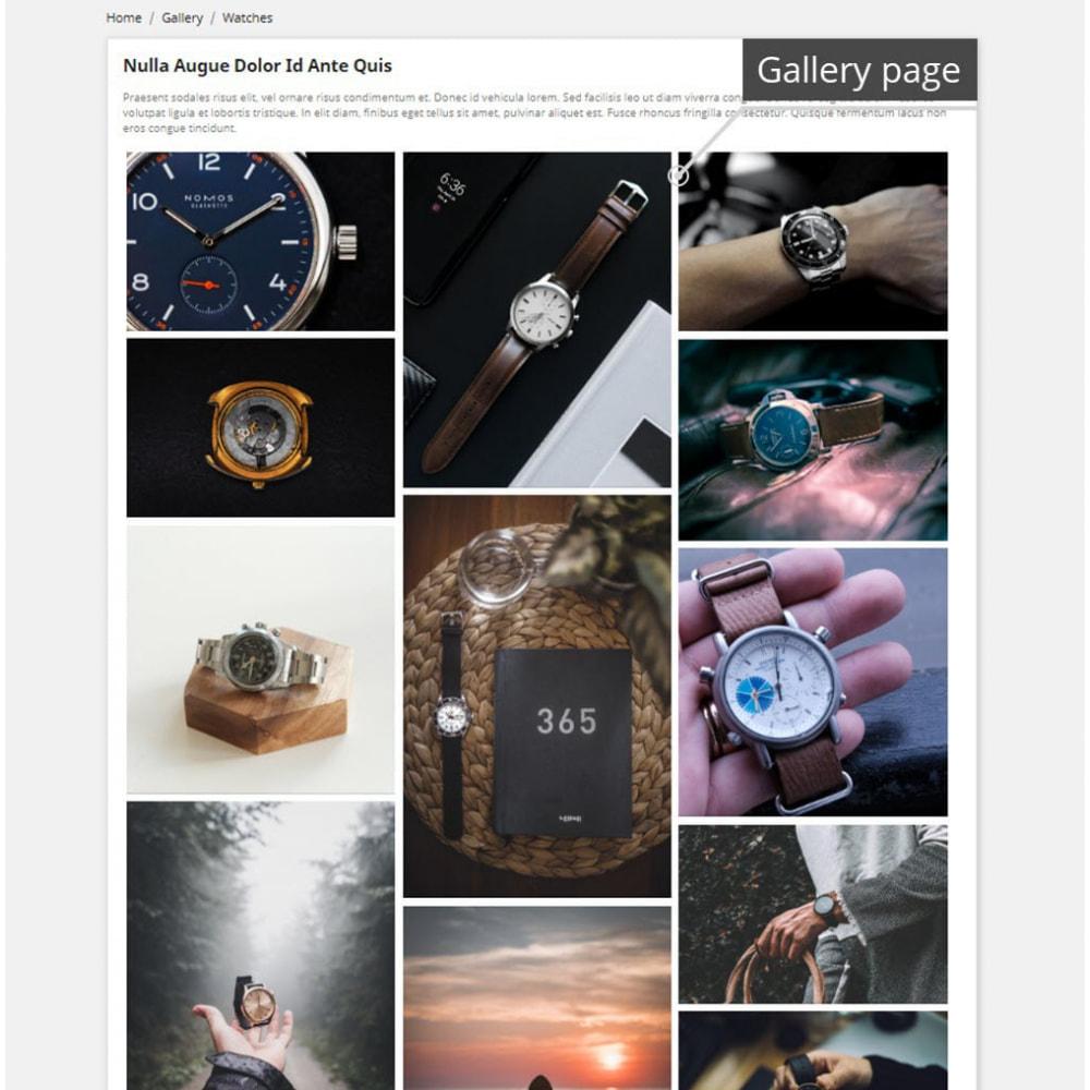 module - Silder & Gallerien - Professional Gallery - 4