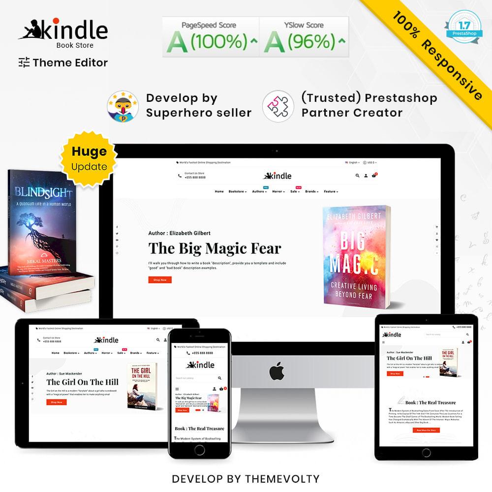 theme - Art & Culture - Kindle Mega Digital Comics–Book Super Store - 1