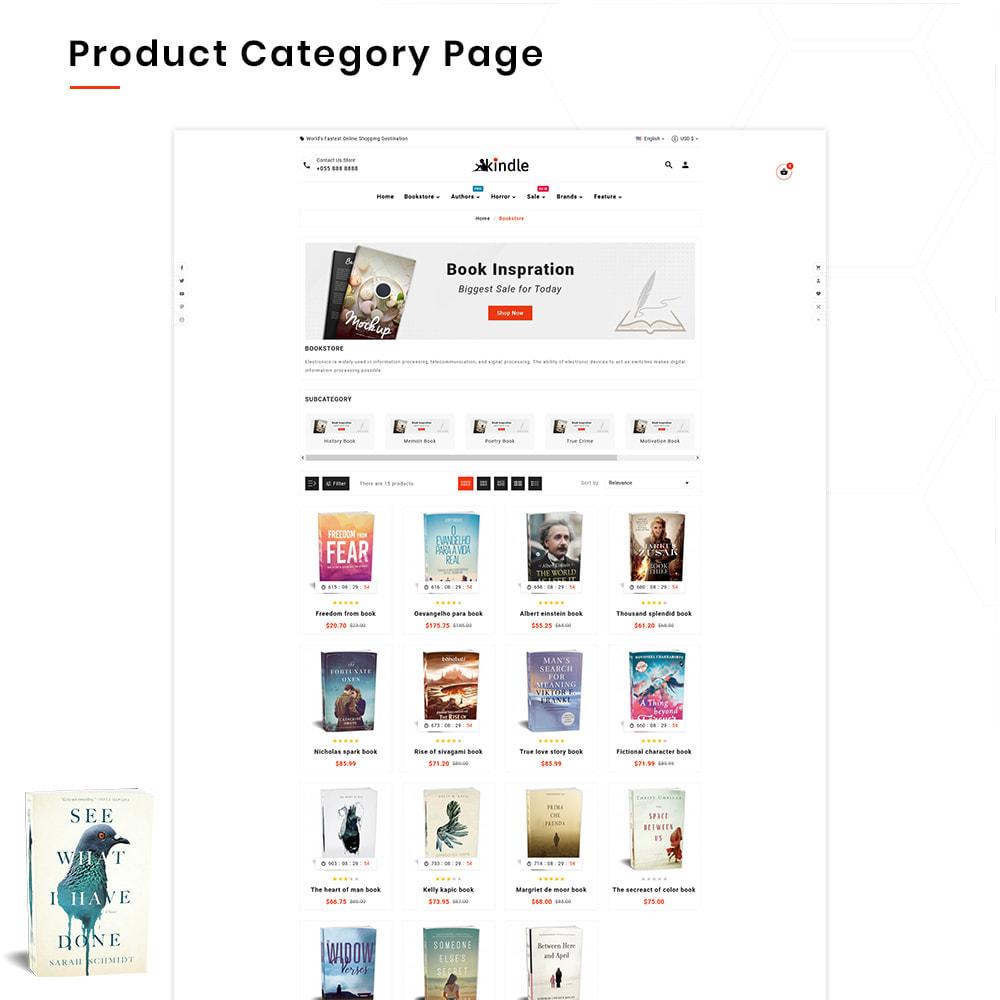 theme - Art & Culture - Kindle Mega Digital Comics–Book Super Store - 3