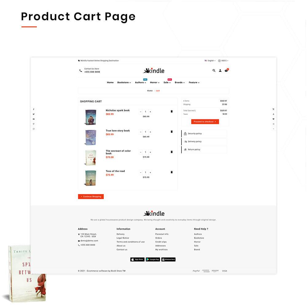 theme - Art & Culture - Kindle Mega Digital Comics–Book Super Store - 5