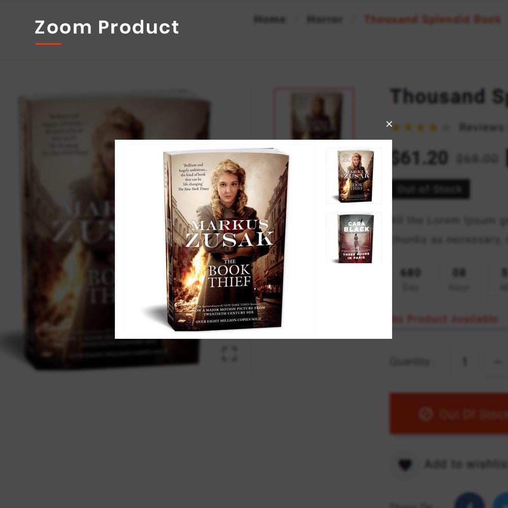 theme - Art & Culture - Kindle Mega Digital Comics–Book Super Store - 8