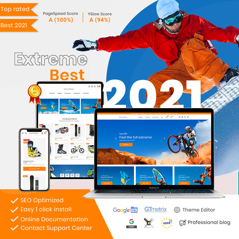 theme - Sports, Activities & Travel - Sports, Activities & Travel - Fitness, Extreme, Bike - 1