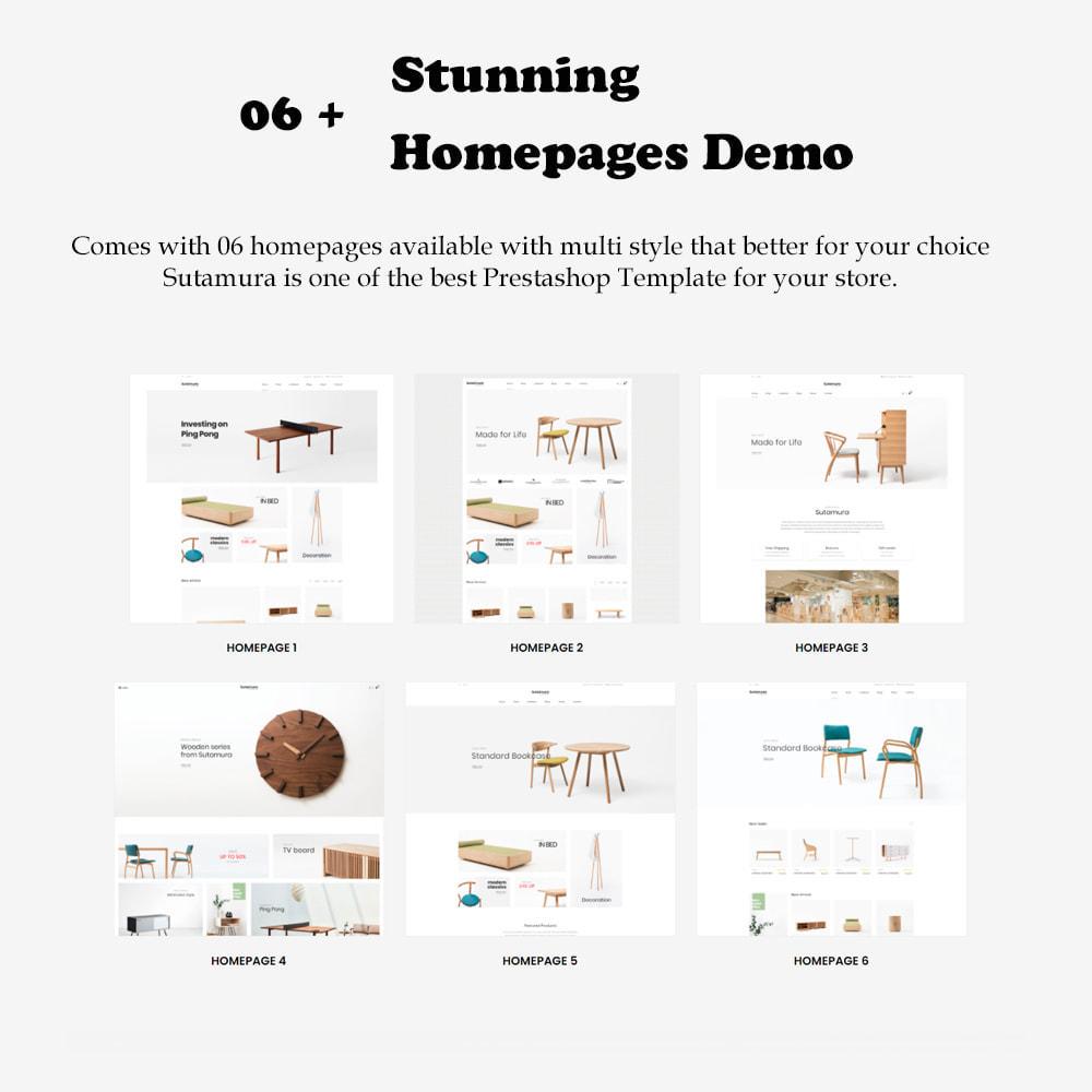 theme - Dom & Ogród - Ap Sutamura - 2