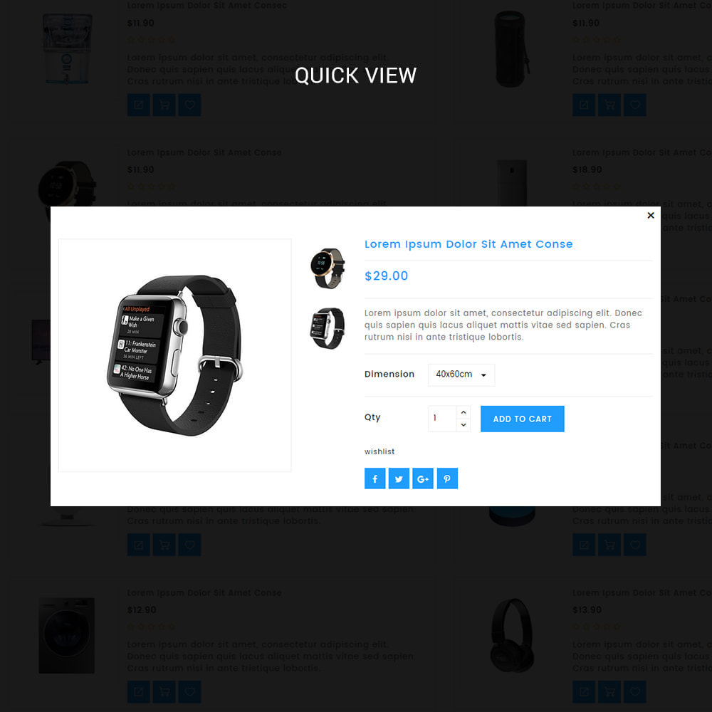 theme - Elektronika & High Tech - TechEco  - The Online Shopping - 9