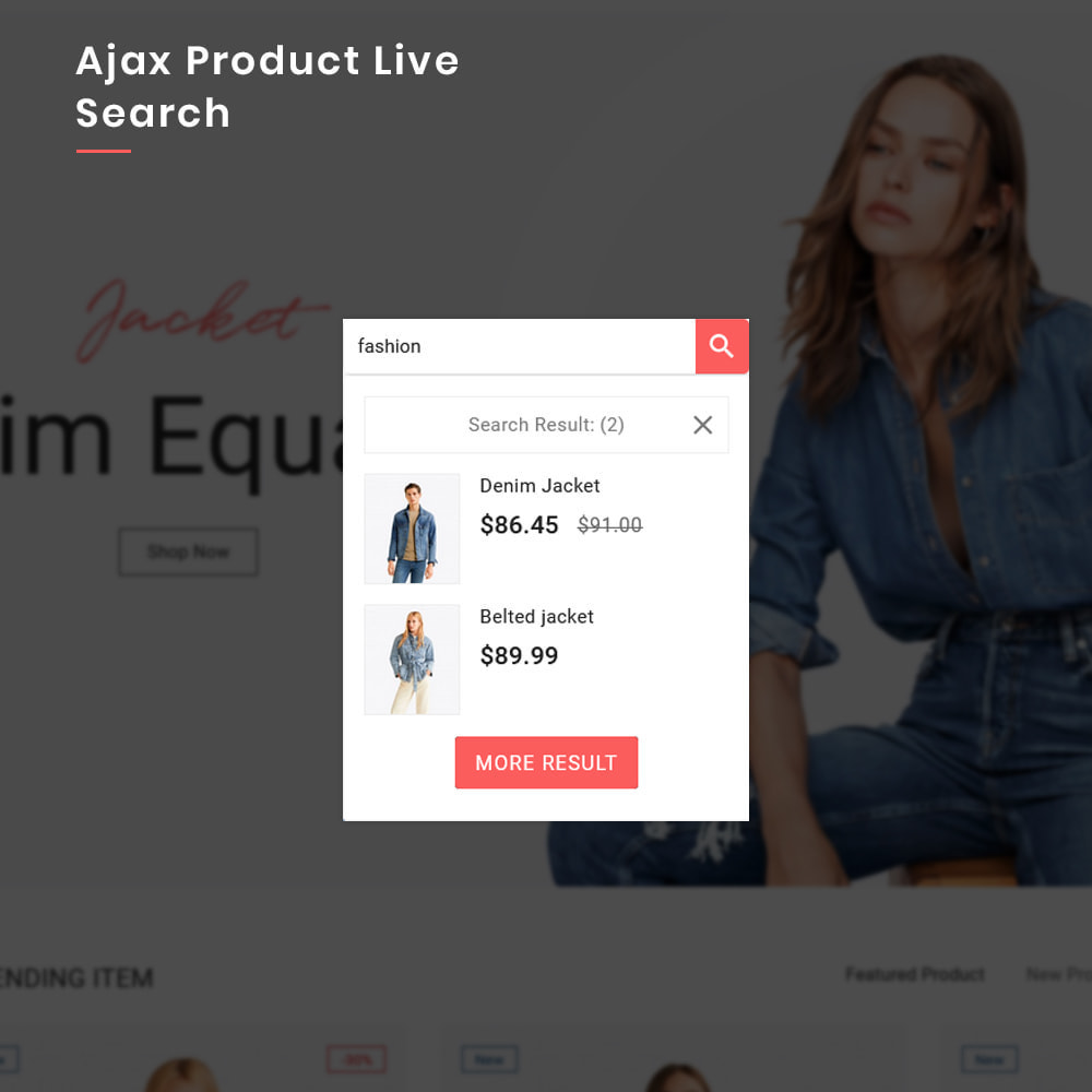 theme - Moda & Calzature - Markauria Mega Fashion–Clothes Super Store - 6