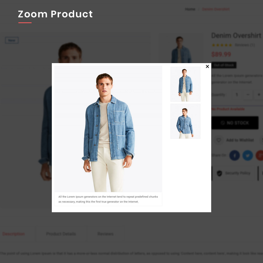 theme - Moda & Calzature - Markauria Mega Fashion–Clothes Super Store - 8
