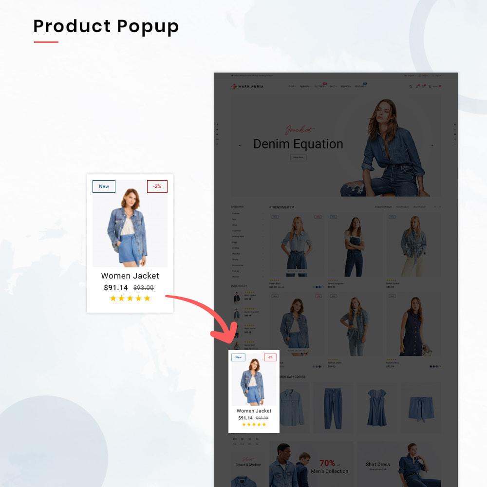 theme - Moda & Calzature - Markauria Mega Fashion–Clothes Super Store - 10