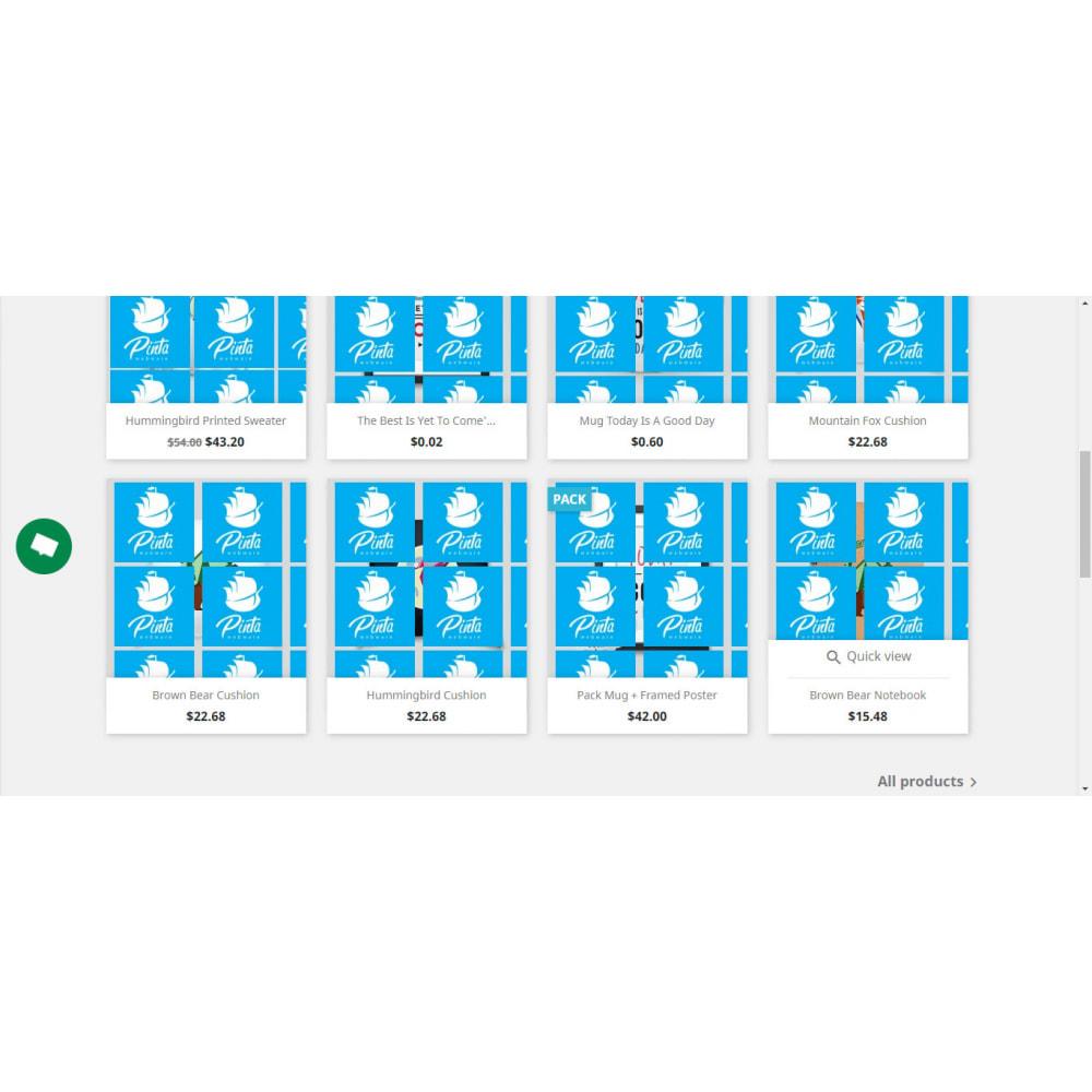 module - Visualizzazione Prodotti - Easy WaterMark PRO - 17