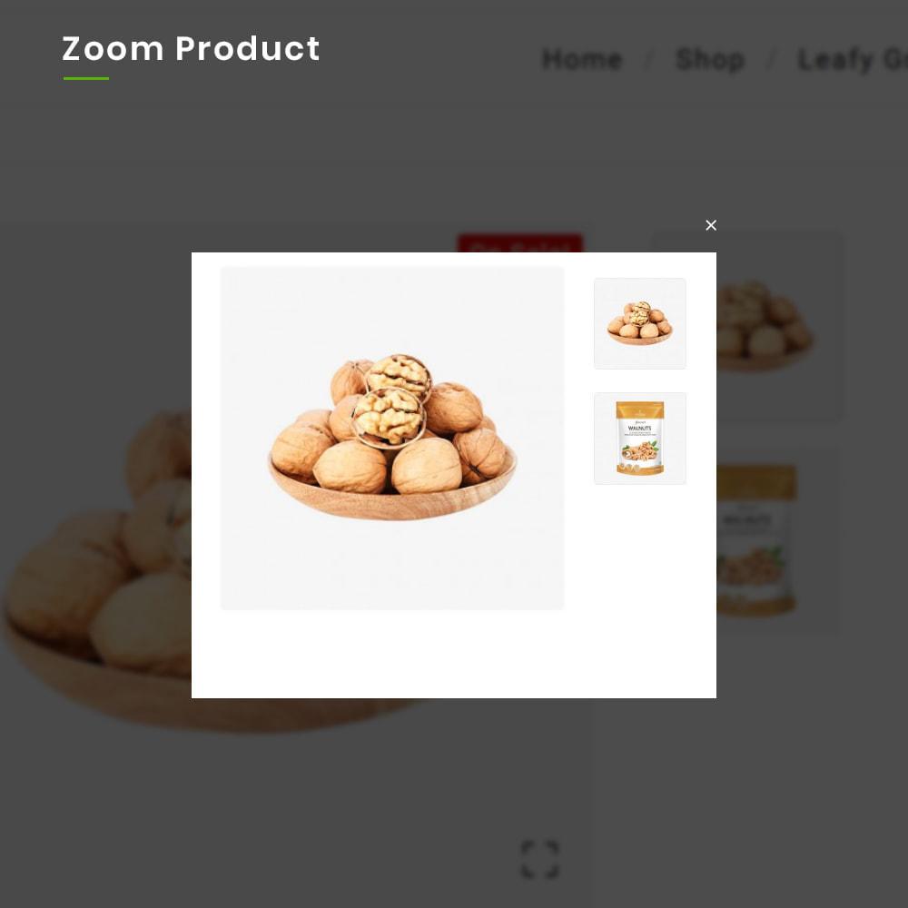theme - Eten & Restaurant - Organic Mega Fresh–Grocery Super Store - 8