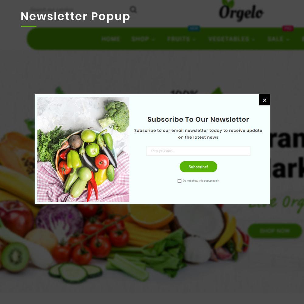 theme - Eten & Restaurant - Organic Mega Fresh–Grocery Super Store - 10