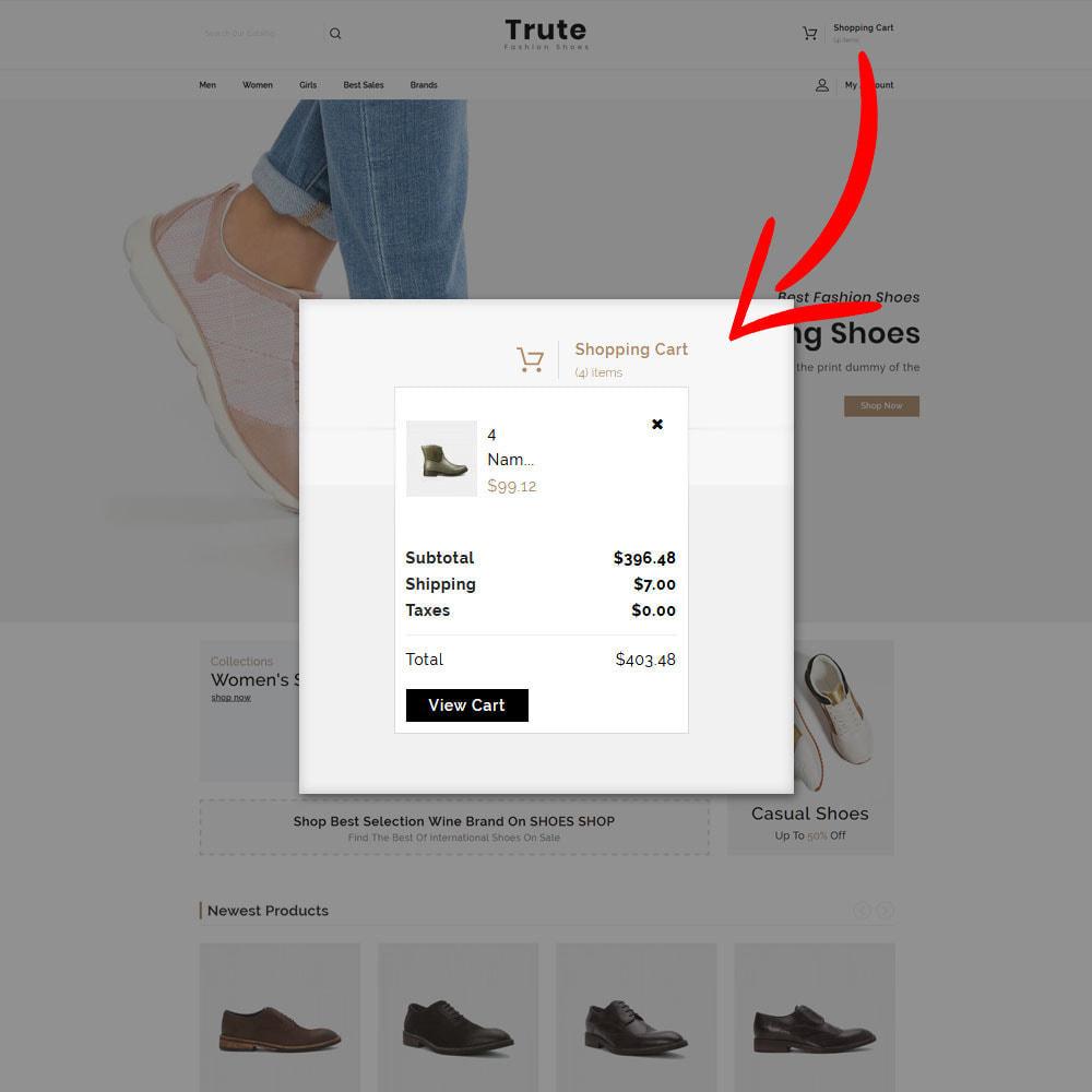 theme - Moda & Calçados - Trute - Shoes Store - 5
