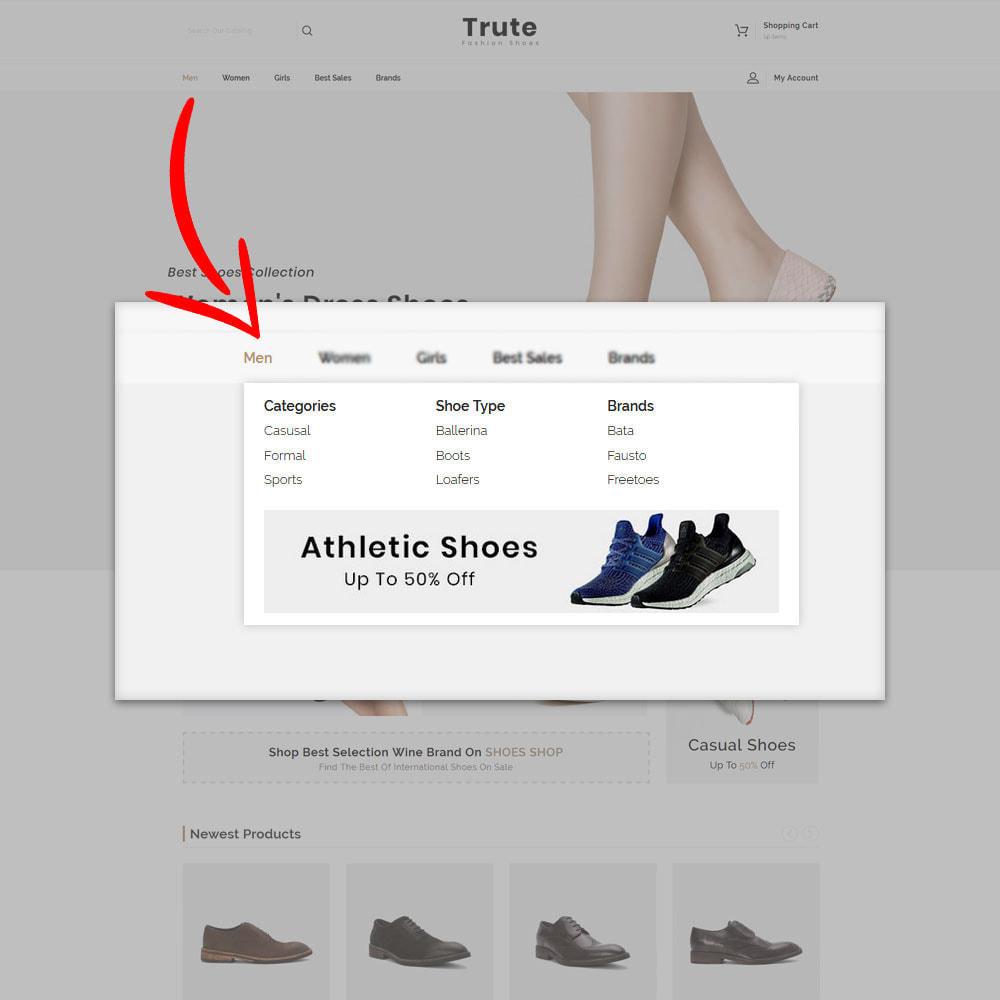theme - Moda & Calçados - Trute - Shoes Store - 6