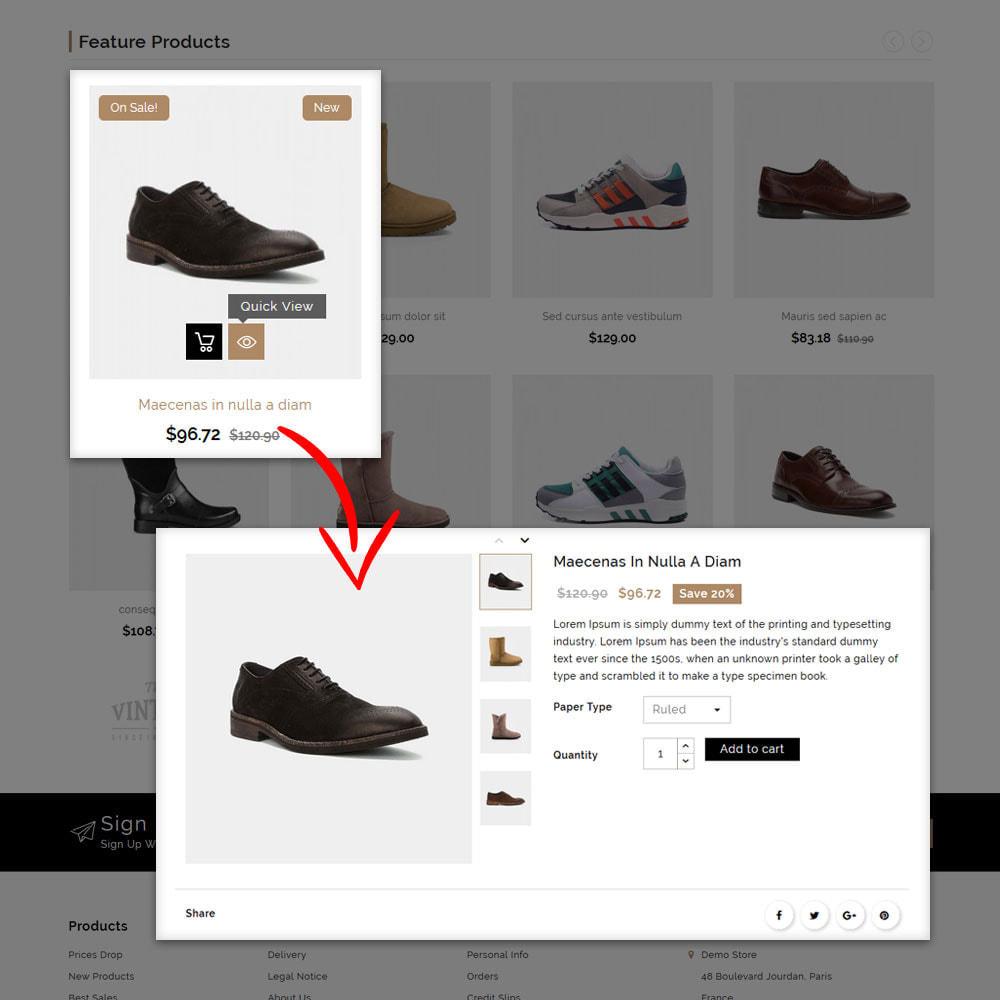 theme - Moda & Calçados - Trute - Shoes Store - 8