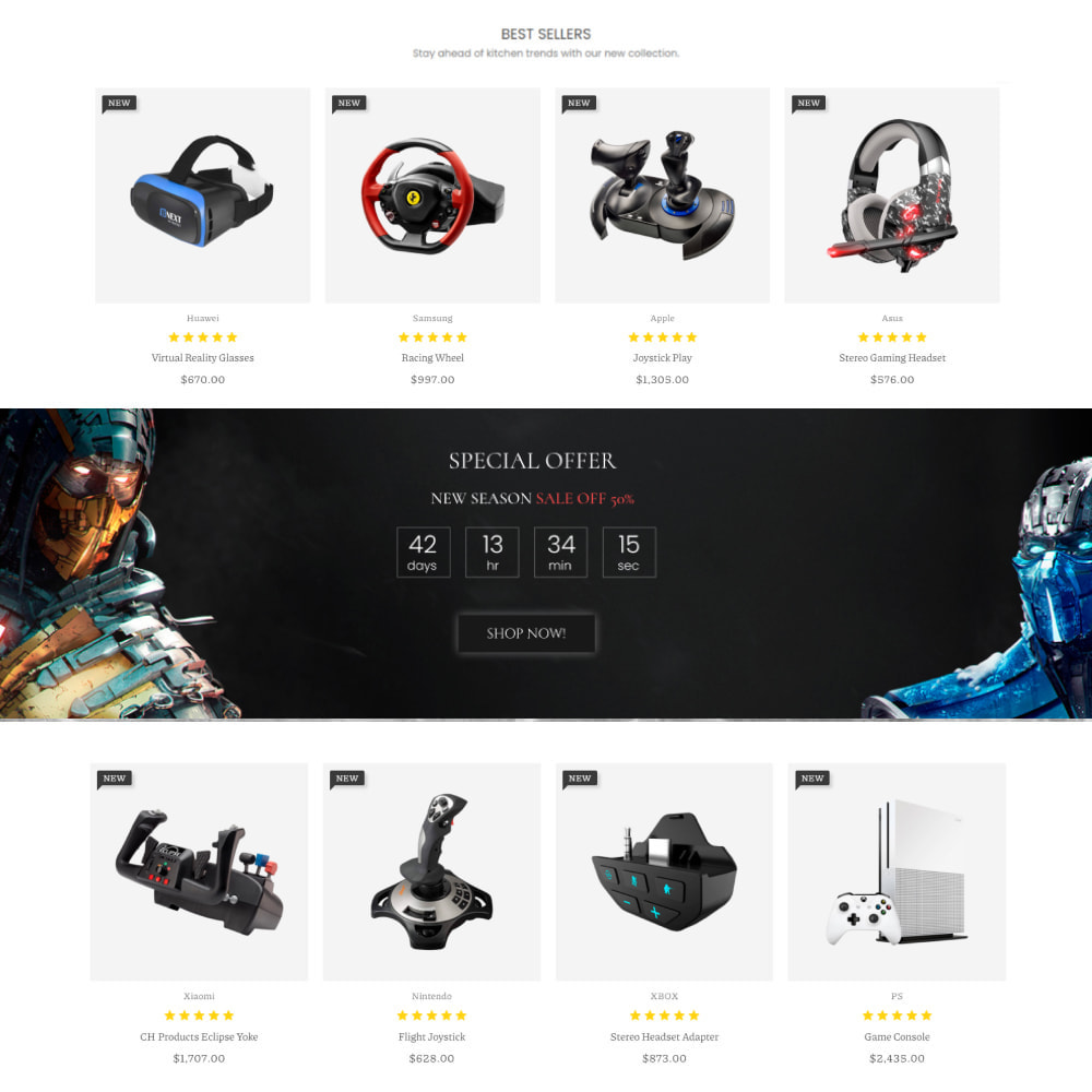 theme - Electronics & Computers - Game & Electronics - Sport, Phones, Watches - 3