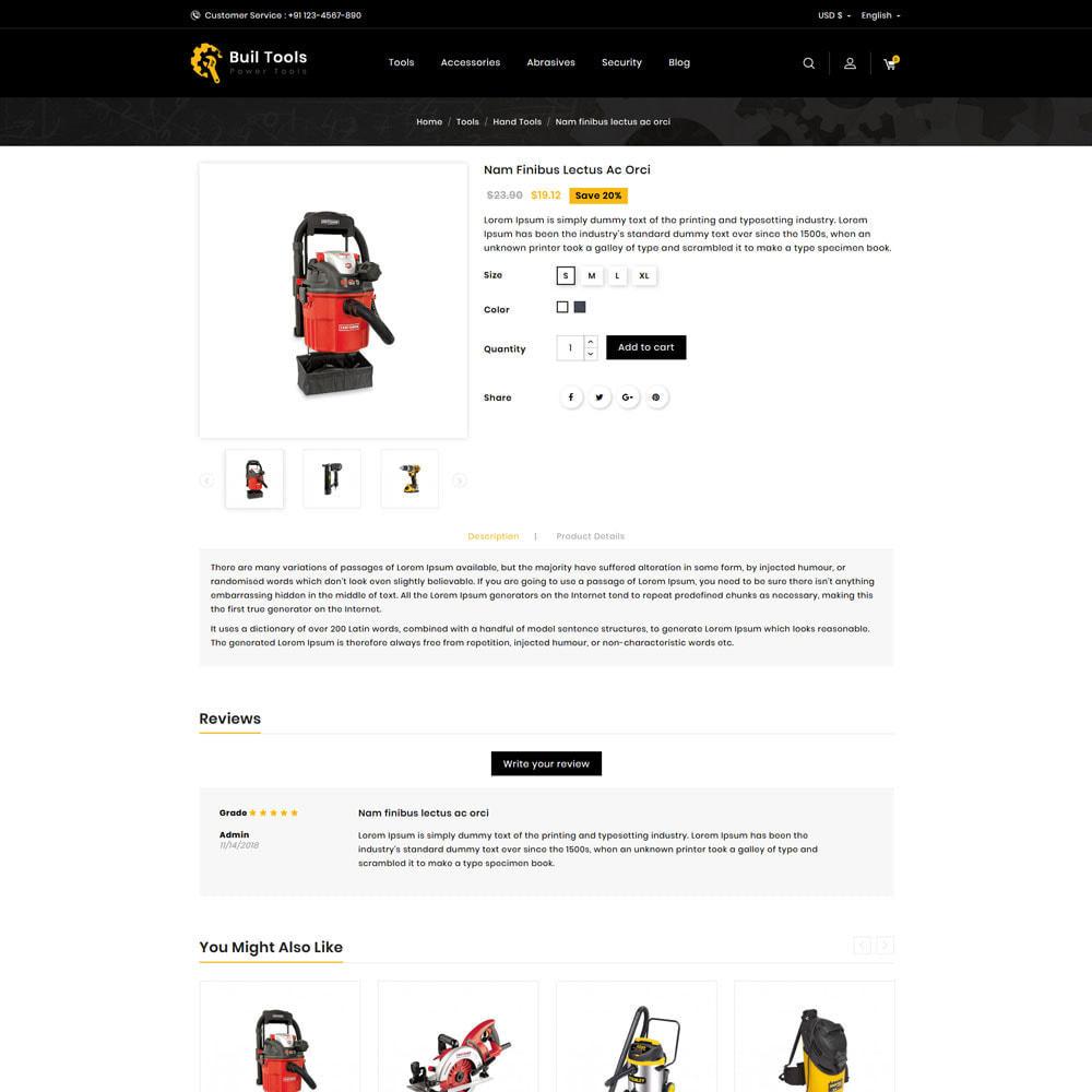 theme - Casa & Jardins - Buil - Tool Store - 4