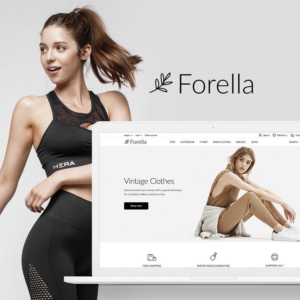theme - Mode & Schoenen - Forella Fashion Store - 1