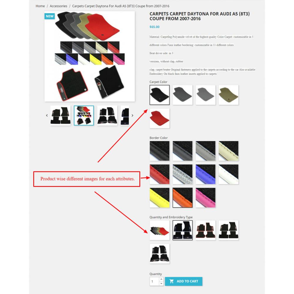 module - Diversificação & Personalização de Produtos - Product Combination Attribute Images - 1