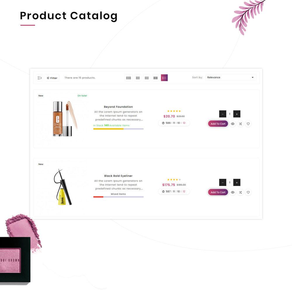 theme - Zdrowie & Uroda - Costery Mega Cosmetics–Perfume Health–Beauty SuperStore - 12