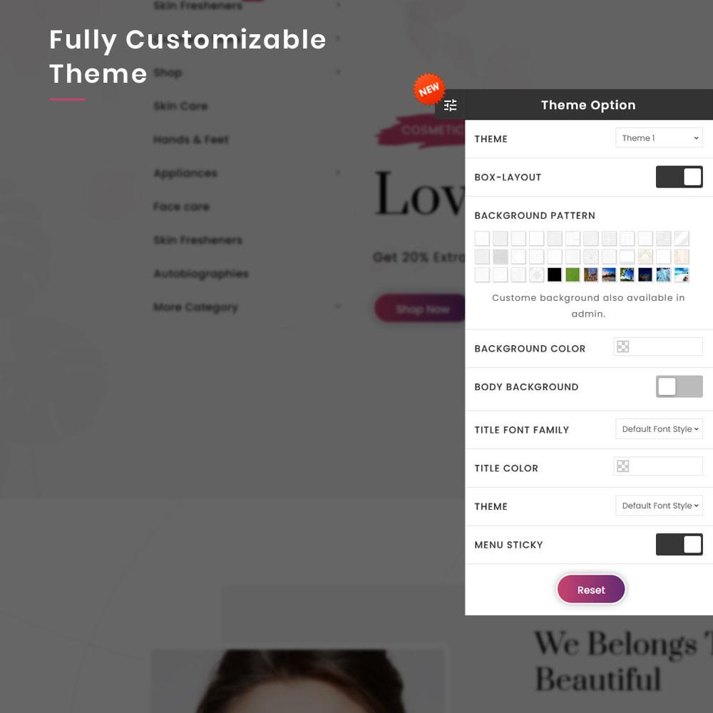 theme - Zdrowie & Uroda - Costery Mega Cosmetics–Perfume Health–Beauty SuperStore - 13