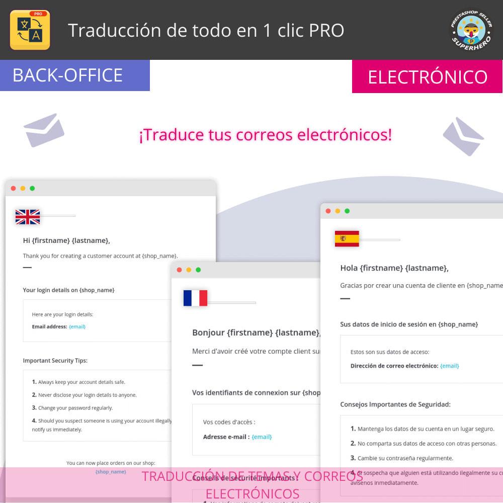 module - Internacionalización y Localización - Traducir todo - Traducción gratuita e ilimitada - 8