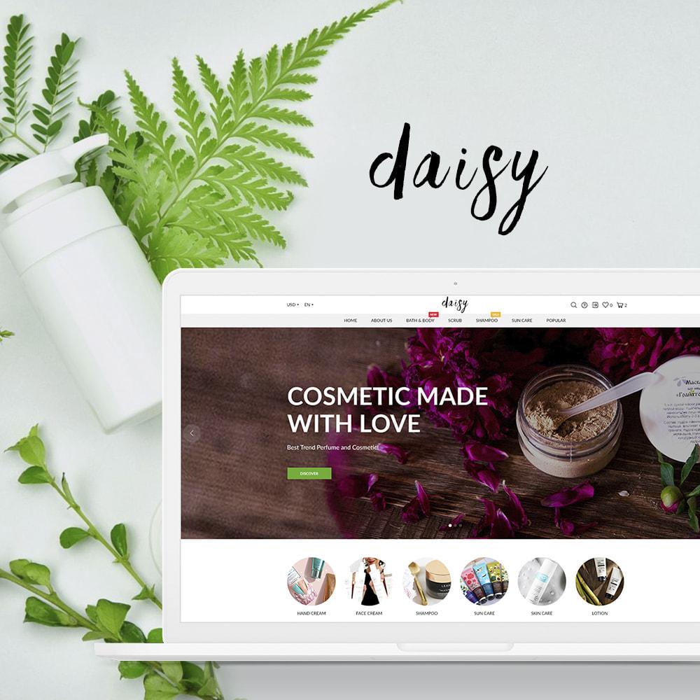 theme - Zdrowie & Uroda - Daisy Cosmetics - 1